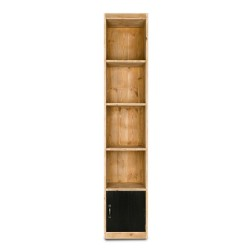 4 shelf unit column HATCH,...