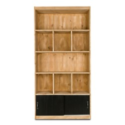 8 cube shelf unit HATCH,...
