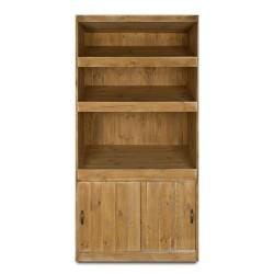 Bakery shelf unit L100,...