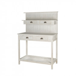 Florist display L119, Solid wood