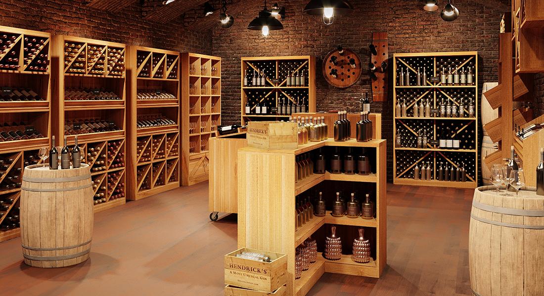 cellar collection