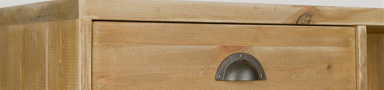 comptoir bois