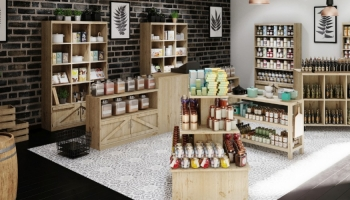 Grocers: our must-haves to showcase your products!